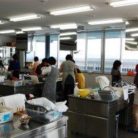 【参加者募集中】8月の由比港漁協でmogu料理教室