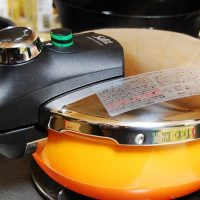 3月4日圧力鍋を使った料理レッスン開催します!