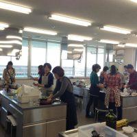 【参加者募集】5月由比港漁協でmogu桜えび料理教室