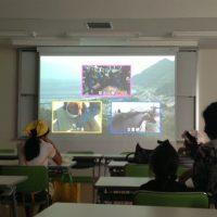 夏休み!「和食」で親子料理教室in由比港漁協