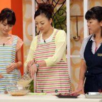 8/4(月)Soleいいね!&キッチンスタジオmoguコラボ料理教室開催!
